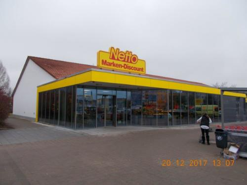 Netto Nordhausen
