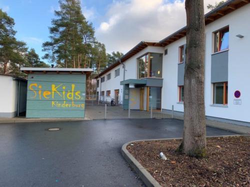 Kindergarten Erlangen